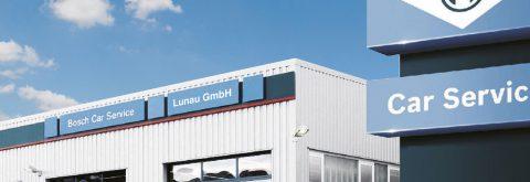 Lunau GmbH in Wuppertal